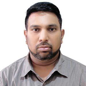 Nilesh Naidu